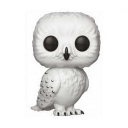 Figurine Pop! Harry Potter Hedwig Funko Boutique en Ligne Suisse