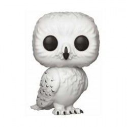 Figur Pop! Harry Potter Hedwig Funko Online Shop Switzerland