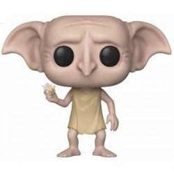 Figurine Pop! Harry Potter Dobby Claquant des doigts (Rare) Funko Boutique en Ligne Suisse