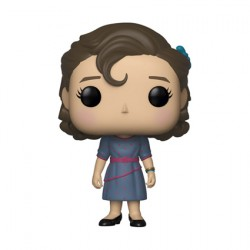 Figur Pop! TV Stranger Things Eleven Snowball Dance (Vaulted) Funko Online Shop Switzerland