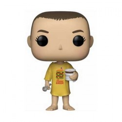Figur Pop! TV Stranger Things Eleven in Burger Tee Funko Online Shop Switzerland