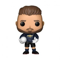 Figur Pop! Football Premier League Manchester United David De Gea (Rare) Funko Online Shop Switzerland