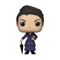 Figurine Pop! TV Doctor Who Missy Funko Boutique en Ligne Suisse