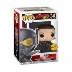 Figur Pop! Marvel Ant-Man and The Wasp - The Wasp Limited Chase Edition Funko Online Shop Switzerland