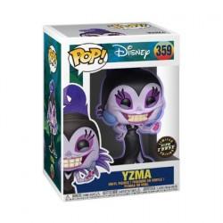 Figurine Pop! Phosphorescent Disney Emperors New Groove Yzma Chase Edition Limitée Funko Boutique en Ligne Suisse