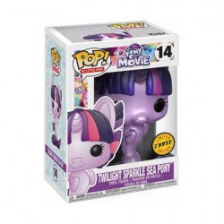 Figur Pop! My Little Pony Twilight Sparkle Sea Pony Chase Limited Edition Funko Online Shop Switzerland
