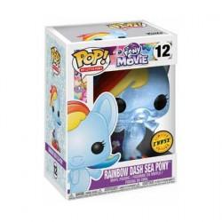 Figur Pop! My Little Pony Rainbow Dash Sea Pony Chase Limited Edition Funko Online Shop Switzerland