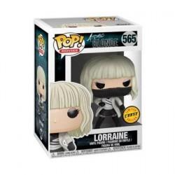 Figur Pop! Atomic Blonde Lorraine Limited Chase Edition Funko Online Shop Switzerland