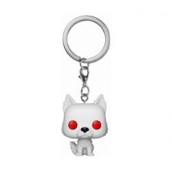 Figur Pop! Pocket Keychains Game of Thrones Ghost Funko Online Shop Switzerland