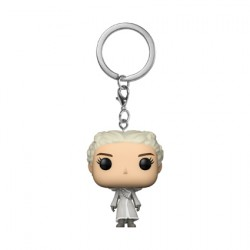 Figur Pop! Pocket Game of Thrones Daenerys White Coat Funko Online Shop Switzerland