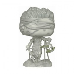 Pop! Rocks Metallica Lady Justice