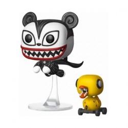 Pop! Disney Nightmare Before Christmas Vampire Teddy with Undead