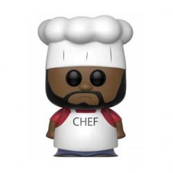 Figur Pop! South Park Chef Funko Online Shop Switzerland