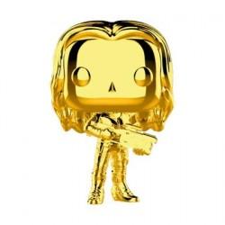 Figurine Pop! Marvel Studios 10 Anniversary Gamora Chrome Edition Limitée Funko Boutique en Ligne Suisse