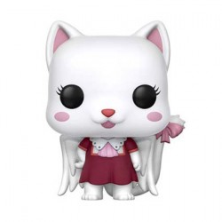 Figur Pop! Anime Fairy Tail Carla (Rare) Funko Online Shop Switzerland