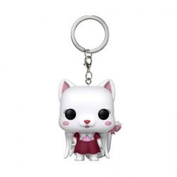 Figur Pop! Pocket Keychains Fairy Tail Carla Funko Online Shop Switzerland