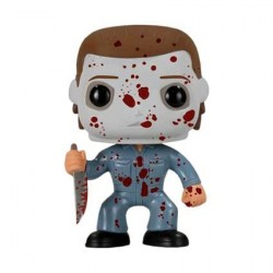 Figur Pop! Halloween Michael Myers Blood Splatter Limited Edition Funko Online Shop Switzerland