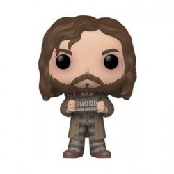 Figur Pop! Sirius Black Azkaban Prison Dark Limited Edition Funko Online Shop Switzerland