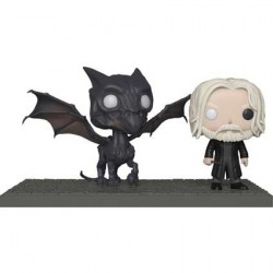 Figur Pop! Fantastic Beasts Grindelwald & Thestral Movie Moments Limited Edition Funko Online Shop Switzerland