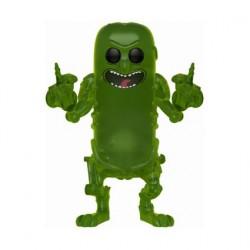 Figur Pop! Rick & Morty Pickle Rick Translucent Limited Edition Funko Online Shop Switzerland