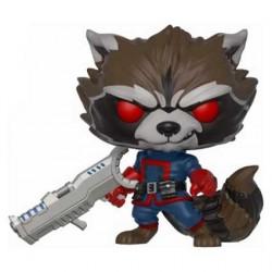 Figurine Pop! Marvel Guardians of the Galaxy Classic Rocket Raccoon Limited Edition Funko Boutique en Ligne Suisse