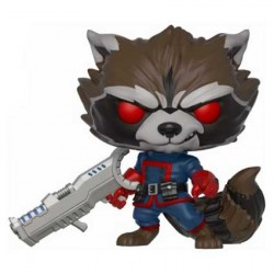 Figur Pop! Marvel Guardians of the Galaxy Classic Rocket Raccoon Limited Edition Funko Online Shop Switzerland