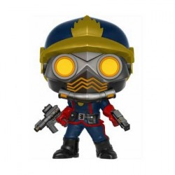 Figurine Pop! Marvel Guardians of the Galaxy Classic Star-Lord Edition Limitée Funko Boutique en Ligne Suisse