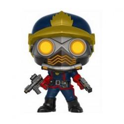 Figuren Pop! Marvel Guardians of the Galaxy Classic Star-Lord Limitierte Auflage Funko Online Shop Schweiz