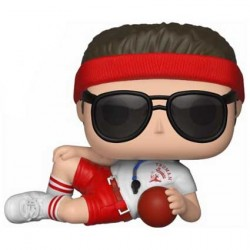 Pop! Supernatural Dean in Gym Outfit Limited Edition