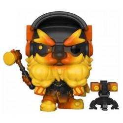 Figur Pop! Overwatch Molten Core Torbjorn Limited Edition Funko Online Shop Switzerland