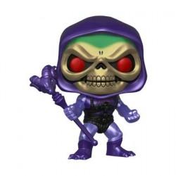 Figuren Pop! Masters of the Universe Battle Armor Skeletor Metallic Limited Edition Funko Online Shop Schweiz