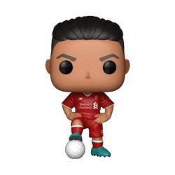 Figur Pop! Football Premier League Liverpool Roberto Firmino Funko Online Shop Switzerland