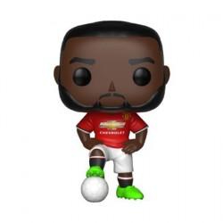 Figur Pop! Football Premier League Manchester United Romelu Lukaku (Vaulted) Funko Online Shop Switzerland