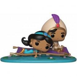 Figurine Pop! Movie Moments Disney Aladdin Magic Carpet Ride Funko Boutique en Ligne Suisse