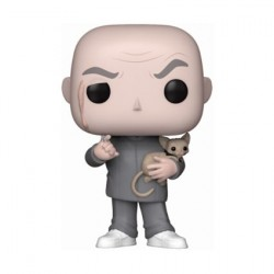 Figur Pop! Movies Austin Powers Dr. Evil Funko Online Shop Switzerland