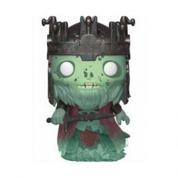 Figur Pop! Movie Lord of the Rings Dunharrow King (Vaulted) Funko Online Shop Switzerland