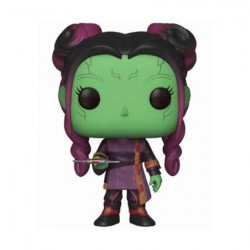 Figurine Pop! Marvel Infinity War Young Gamora avec Dagger Funko Boutique en Ligne Suisse