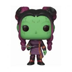 Figuren Pop! Marvel Infinity War Young Gamora mit Dagger Funko Online Shop Schweiz