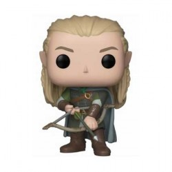 Figur Pop! Lord of the Rings Legolas (Vaulted) Funko Online Shop Switzerland