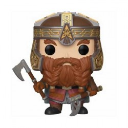 Figur Pop! Lord of the Rings Gimli (Rare) Funko Online Shop Switzerland