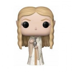 Figur DAMAGED BOX Pop! Lord of the Rings Galadriel (Vaulted) Funko Online Shop Switzerland