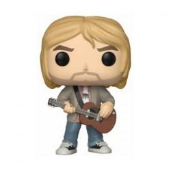 Figur Pop! Rocks Kurt Cobain MTV Unplugged Limited Edition Funko Online Shop Switzerland