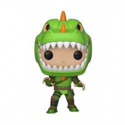 Figur Pop! Games Fortnite Rex Funko Online Shop Switzerland