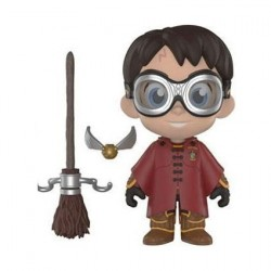 Funko 5 Star Harry Potter Quidditch Limited Edition