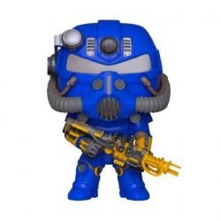 Figur Pop! Fallout T-51 Power Armor Vault Tec Limited Edition Funko Online Shop Switzerland