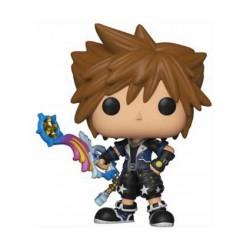 Figur Pop! Disney Kingdom Hearts 3 Drive Form Sora Limited Edition Funko Online Shop Switzerland