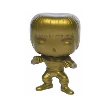 Figur Pop! Enter the Dragon Gold Bruce Lee Limited Edition Funko Online Shop Switzerland