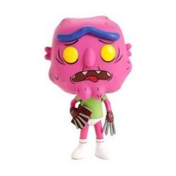 Figurine Pop! Rick and Morty Scary Terry No Pants Edition Limitée Funko Boutique en Ligne Suisse