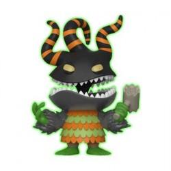 Figur Pop! The Nightmare Before Christmas Harlequin Demon Glow in the Dark Limited Edition Funko Online Shop Switzerland