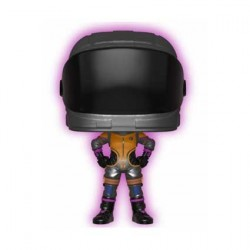 Figur Pop! Glow in the Dark Fortnite S2 Dark Vanguard Funko Online Shop Switzerland
